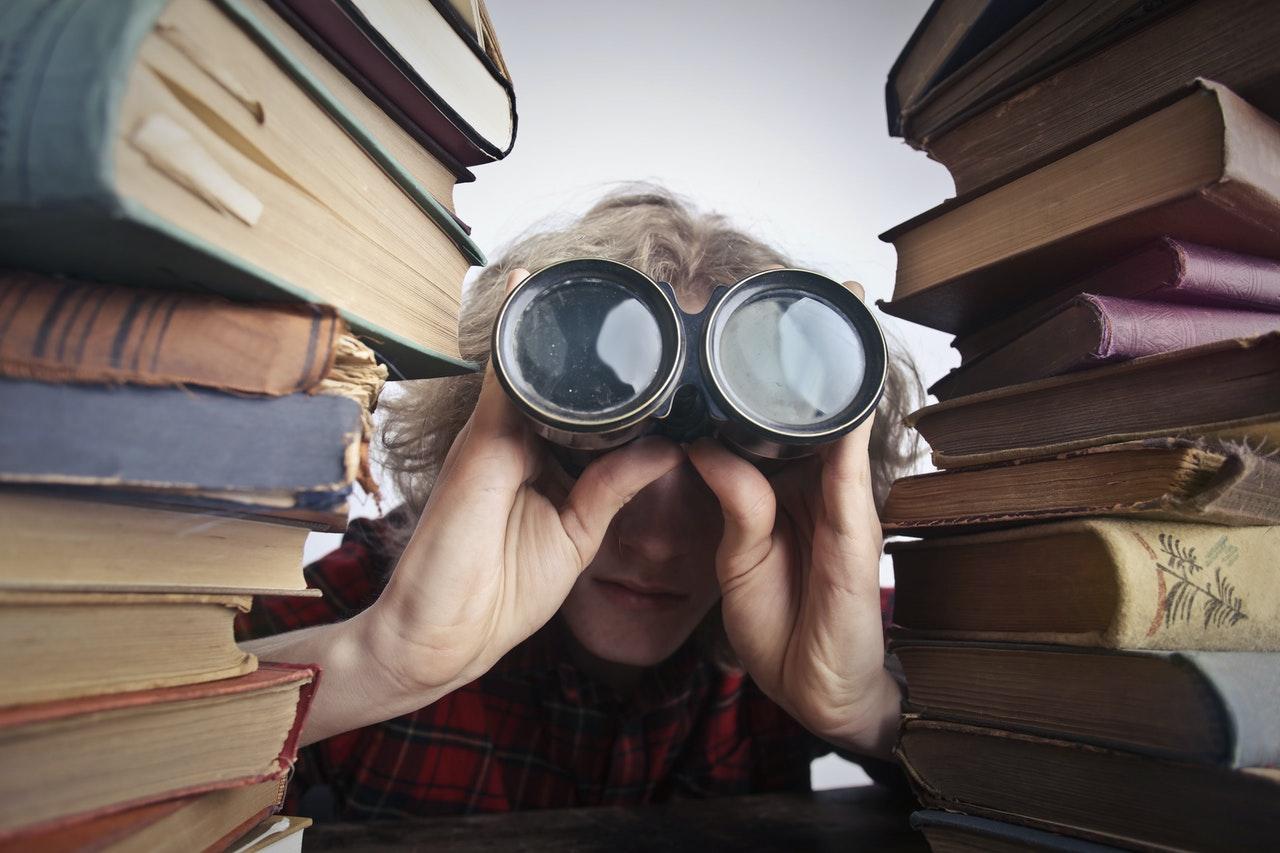 新人賞やレーベルの受賞作品の傾向を探す_新人賞突破方法|榎本メソッド小説講座オンライン