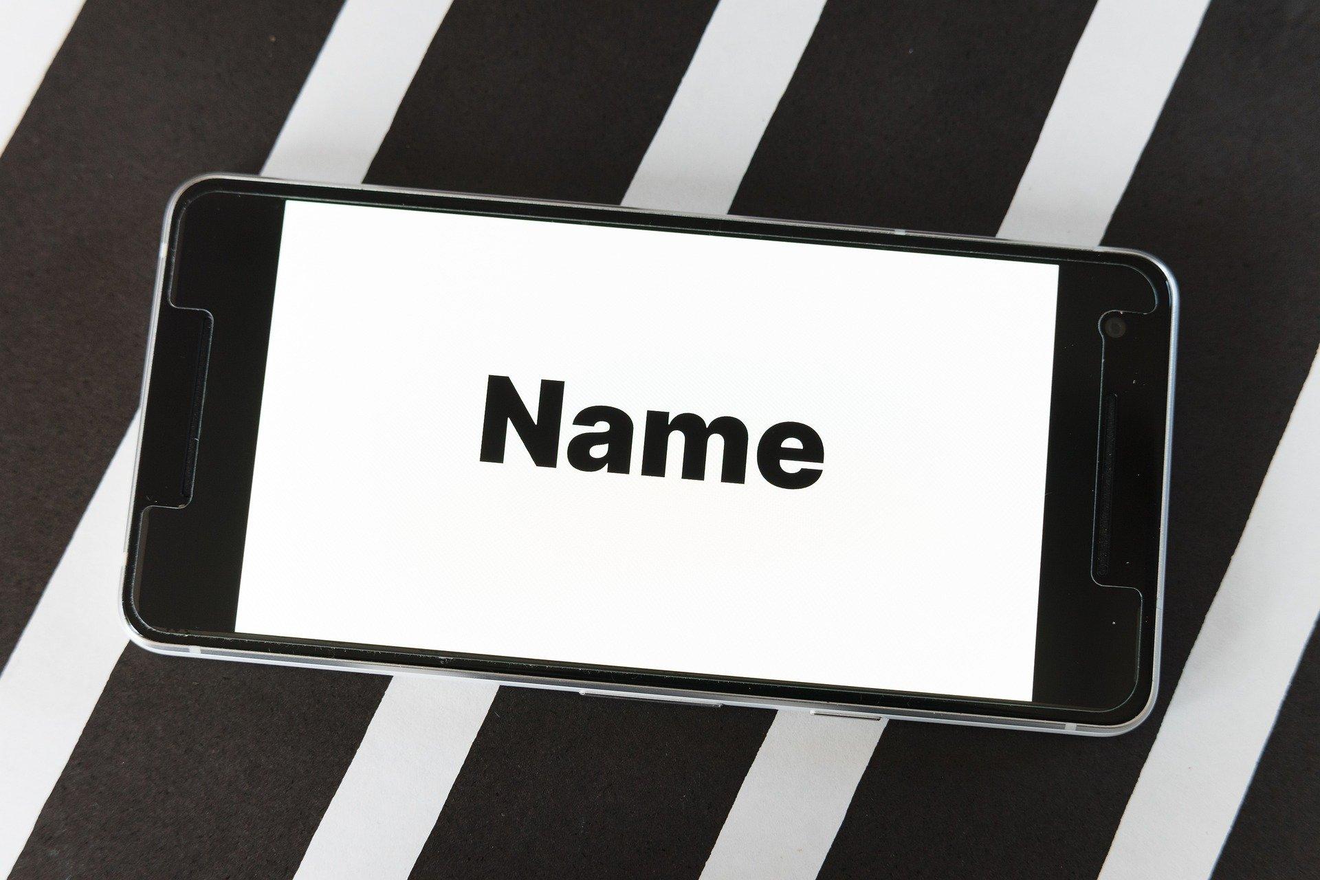 登場人物が多くても悩まない! キャラクターの名前の付け方 ポイントとストック方法